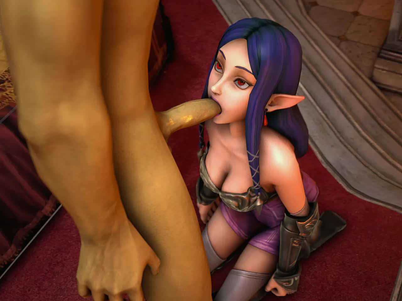 Rule34Hentai - We Just Want to Fap - Image 116795: 3D ...