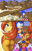 Adventures_of_Sonic_the_Hedgehog Sally_Acorn Sonic_The_Hedgehog thefuckingdevil // 675x1080 // 371.3KB // jpg