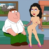 Bonnie_Swanson Family_Guy Frost969 Peter_Griffin // 1000x1000 // 309.2KB // jpg