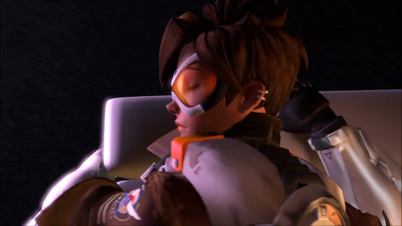 3D Animated Lewd_Dewd Overwatch Sound Source_Filmmaker Tracer // 1280x720 // 5.3MB // mp4