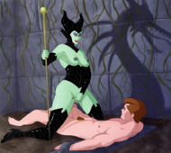 Disney_(series) Maleficent_(character) Prince_Phillip_(character) Sleeping_Beauty_(film) // 902x807 // 820.3KB // png
