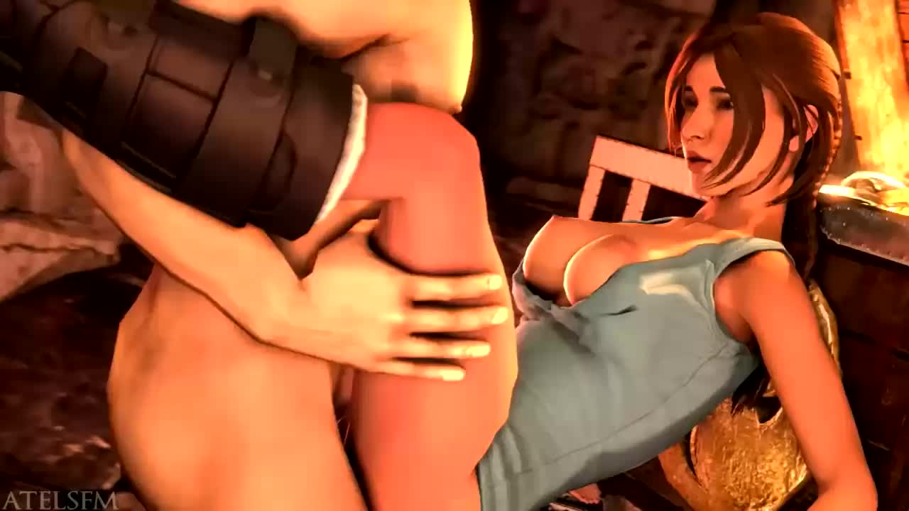 Naked tomb raider women have sex sexy clip