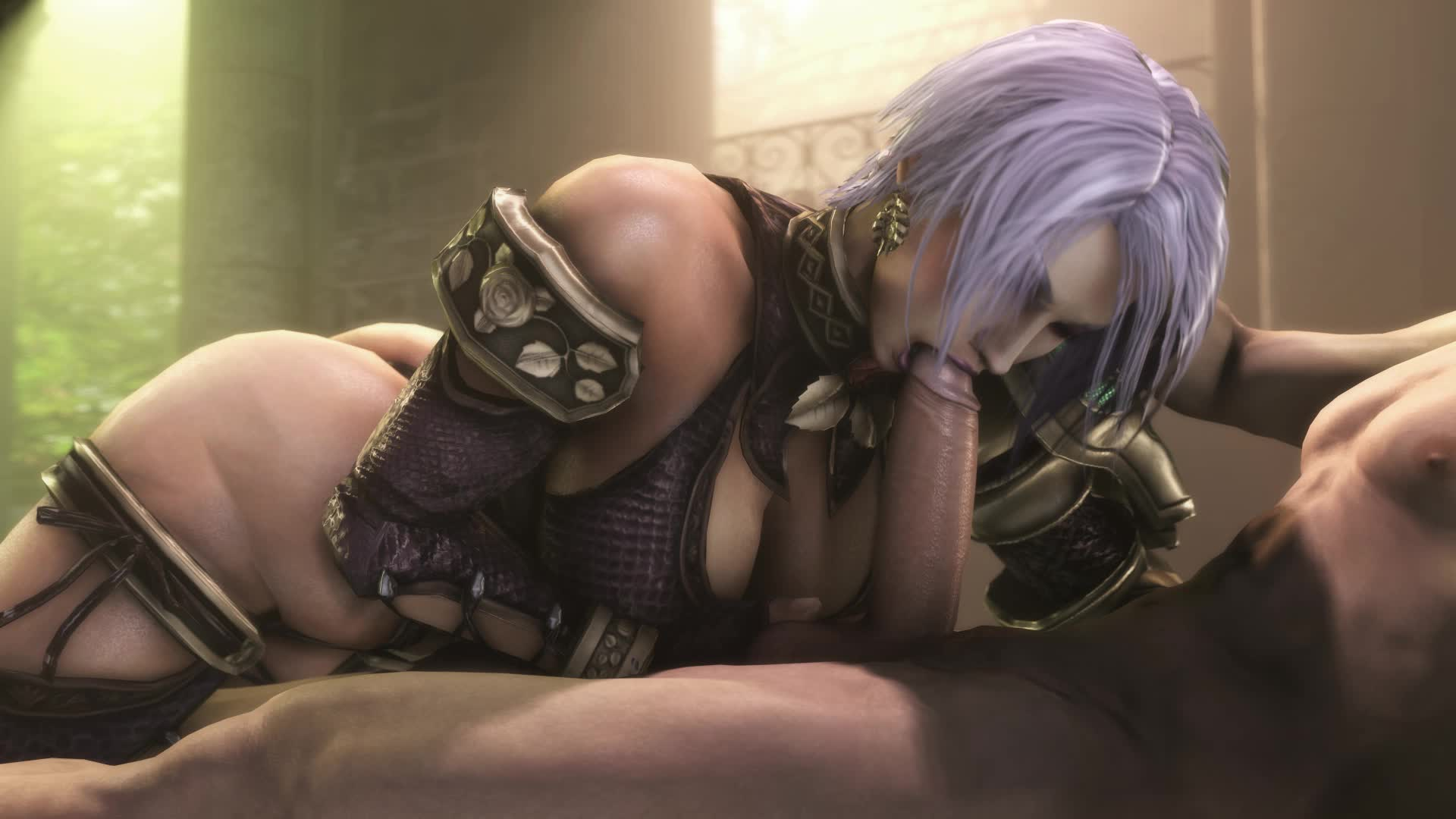 3D Animated Ivy_Valentine Soul_Calibur Sound Source_Filmmaker noname55 // 1920x1080 // 9.0MB // webm
